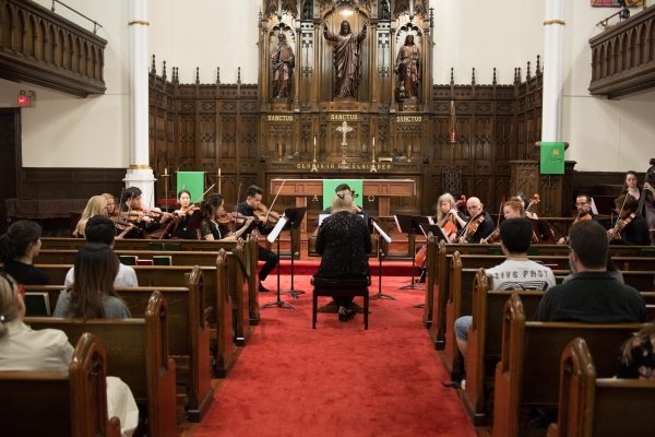 Jubilee Orchestra Concert